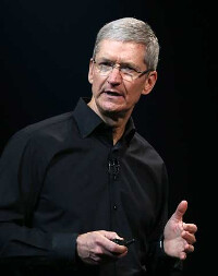 Tim Cook comment hints iPhone 7 Apple Pencil support