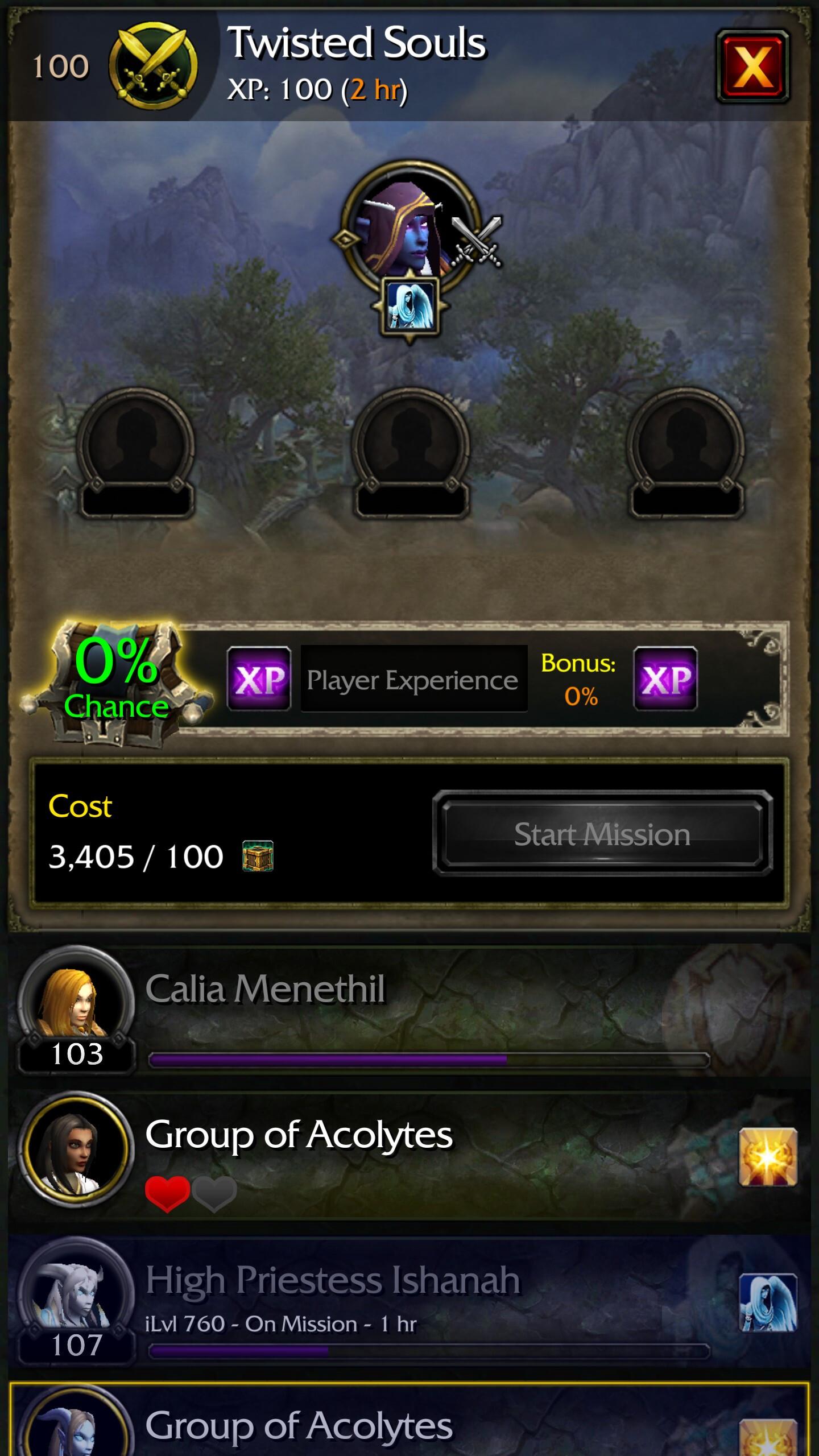 Blizzard launches World of Warcraft: Legion companion app