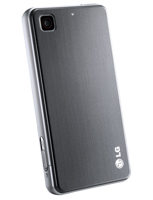 LG Pop GD510 is going to be compact and stylish - LG Pop GD510 is a stylish and compact touch-screen handset