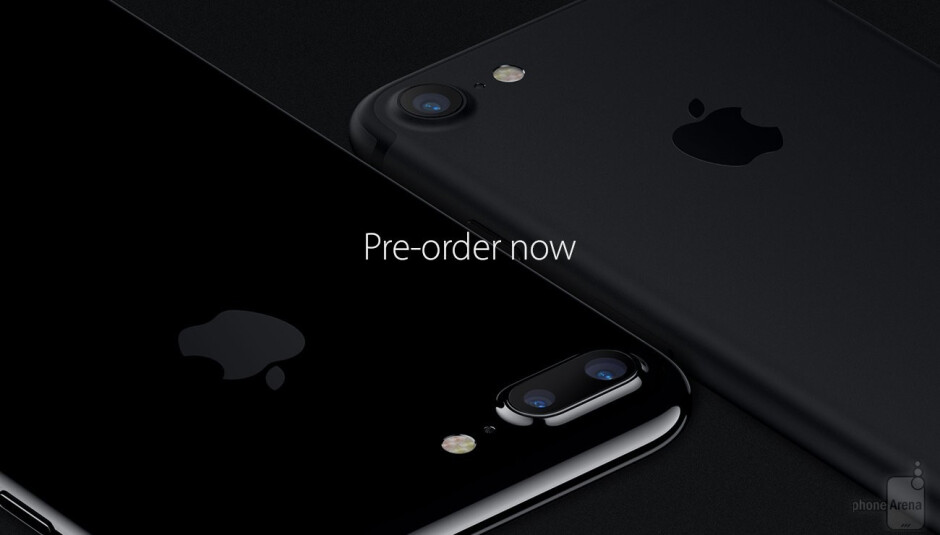 Oops! Apple accidentally outs the iPhone 7 and 7 Plus early on Twitter