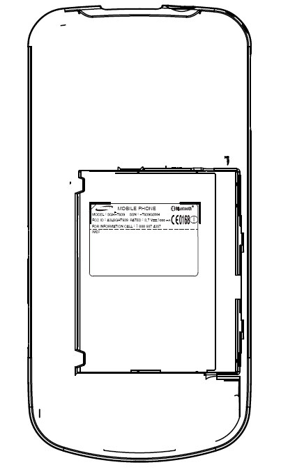 Samsung Behold 2 - The adventures of the Samsung Behold 2 T939 and Vertu Ayxta in FCC