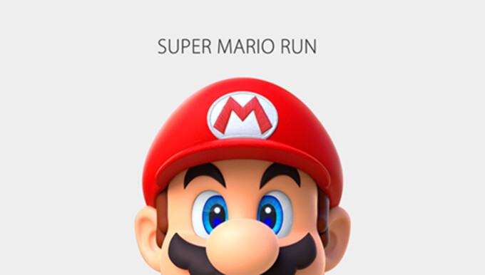 It's me, Mario! Super Mario Run anounced for iOS, to be released just in time for the holidays