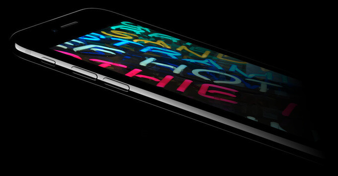 Apple announces iPhone 7 and iPhone 7 Plus: gorgeous new design, revolutionary camera, water-resistant