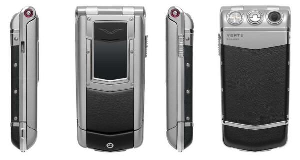 Vertu Ayxta - The adventures of the Samsung Behold 2 T939 and Vertu Ayxta in FCC
