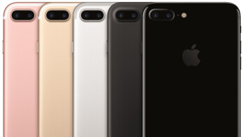 Apple iPhone 7 and iPhone 7 Plus: here are all the official images ...