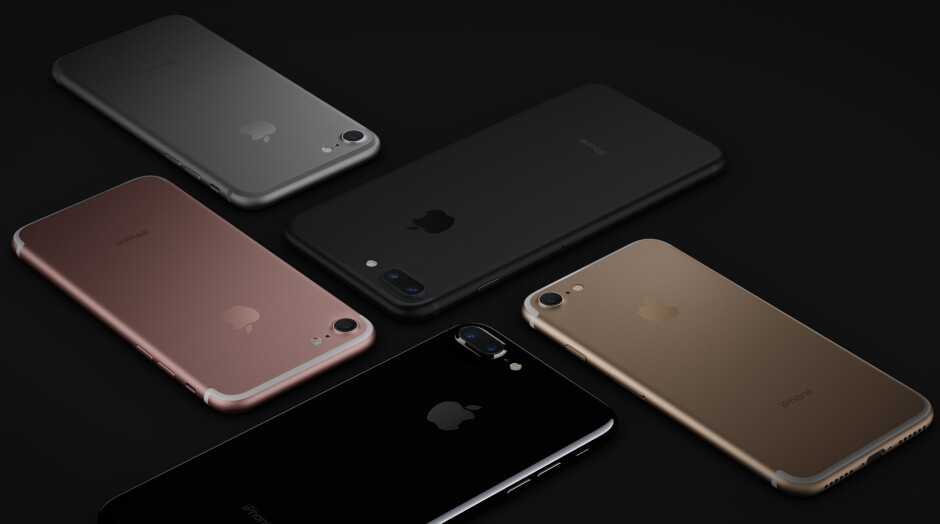 iPhone 7 and iPhone 7 Plus - specs review