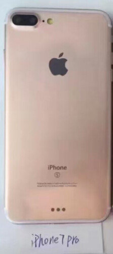 The phone that never was, the Apple iPhone 7 Pro - How did the rumor mill do with the Apple iPhone 7 and iPhone 7 Plus?