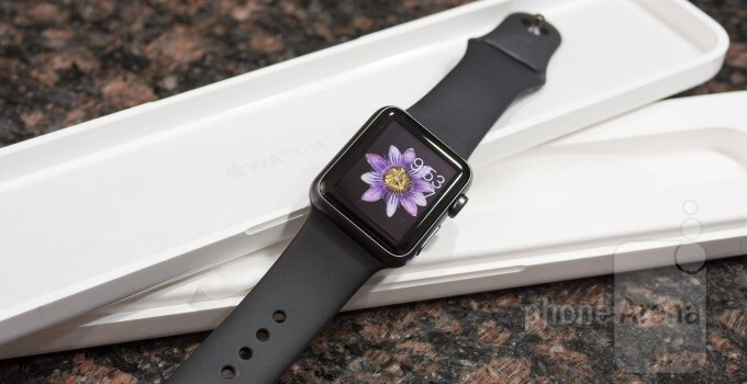 The original Apple Watch gets a faster processor and its price reduced