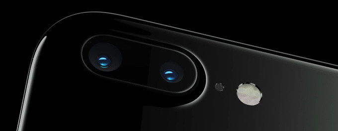 iPhone 7 Plus photo samples show off bokeh effect in stunning portraits