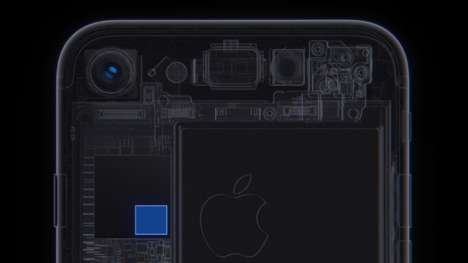 Apple iPhone 7 and 7 Plus camera explained: a revolution in smartphone photography