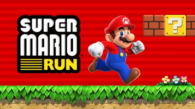Take-a this! Super Mario Run coming to Android as well, but hardly anyone knows when exactly