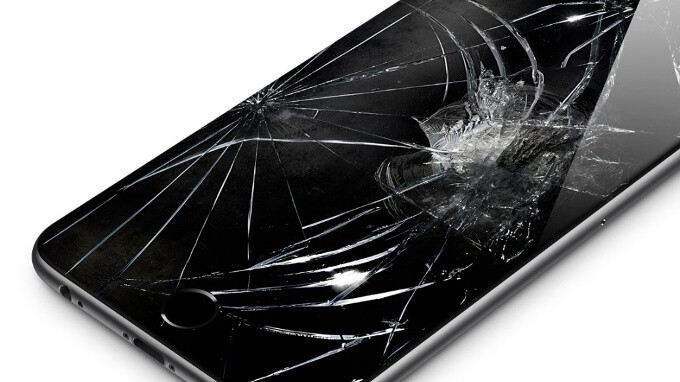 It's now cheaper to replace a cracked iPhone screen