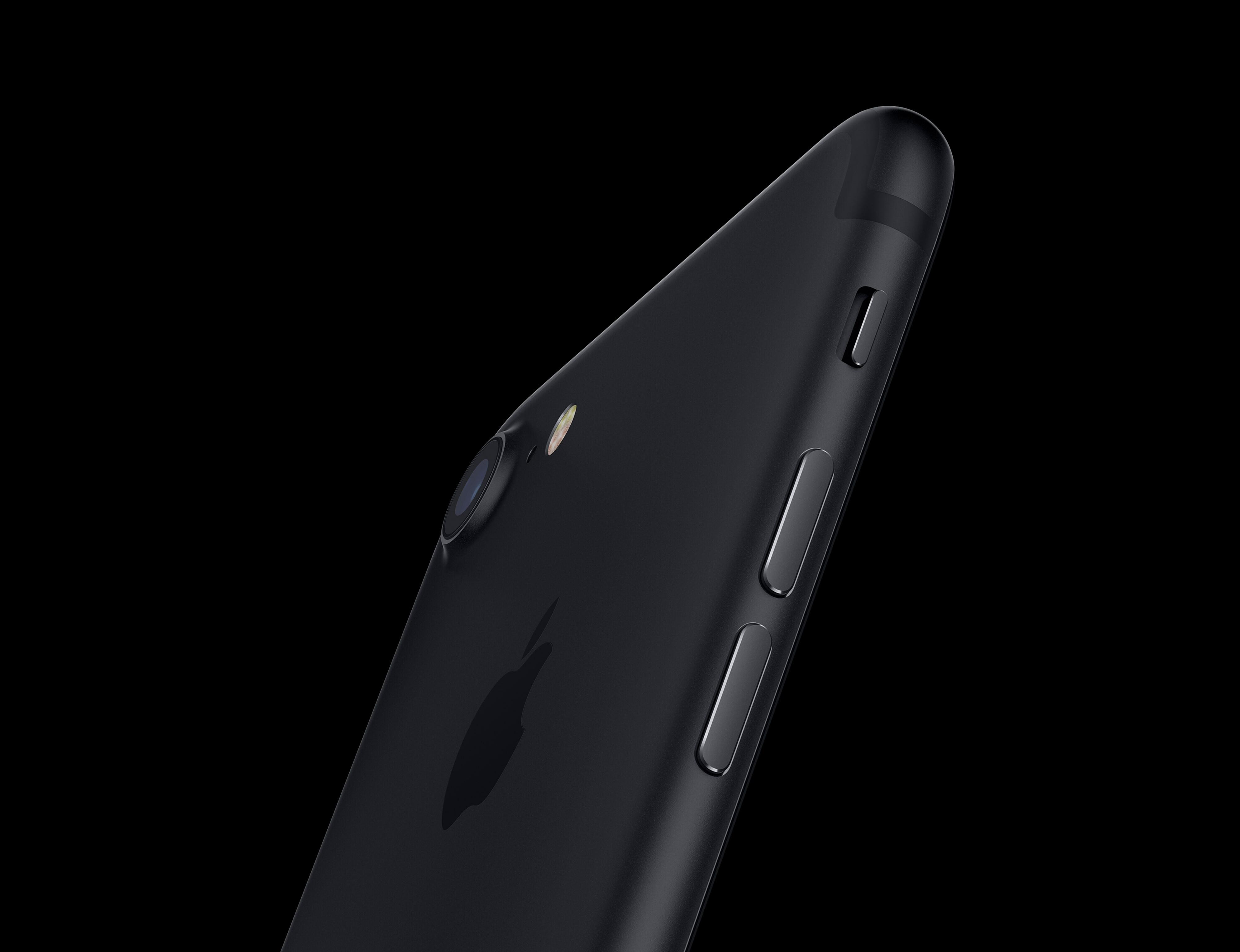 Risultati immagini per iPhone 7 matte black