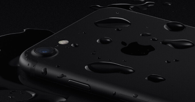 The 3.5mm jack was an obstacle in the way of making the iPhone 7 water-proof - Here is why Apple removed the 3.5mm headset jack from the new iPhone 7