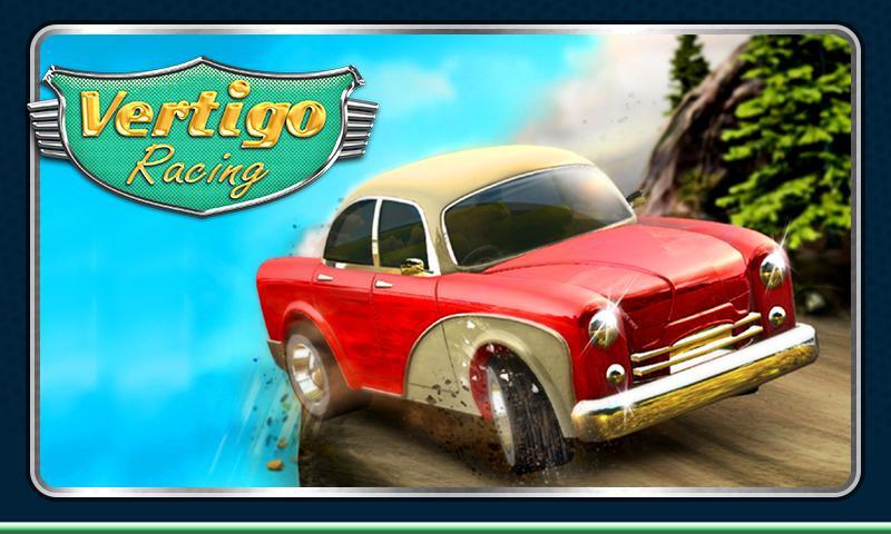 Vertigo Racing review: speeding on the edge