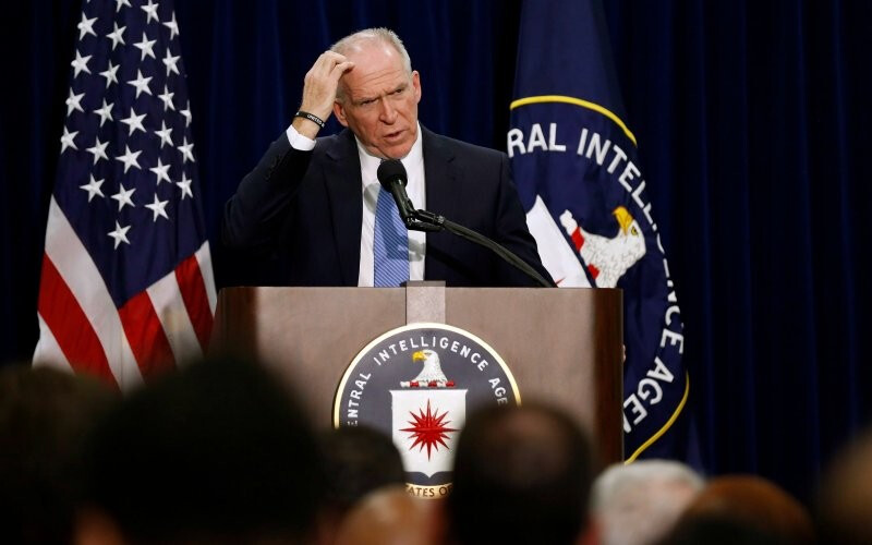 Man arrested for hacking CIA Director's email account after posing as a Verizon technician