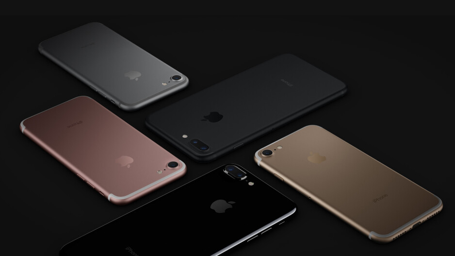 Boost and Virgin Mobile will have Apple's iPhone 7 on September 23 [UPDATED]