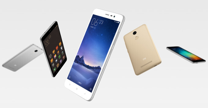 Xiaomi releases MIUI 8.0 Global Beta ROM 6.9.9 for Redmi Note 3 Snapdragon Edition