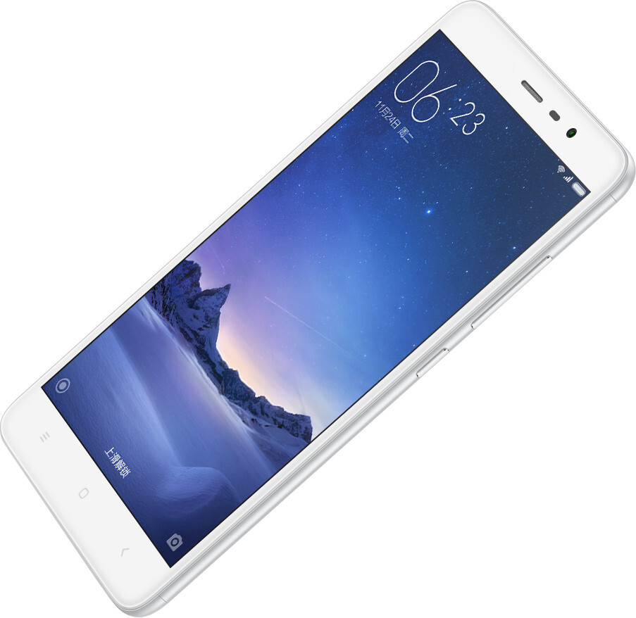 Xiaomi Releases Miui 80 Global Beta Rom 699 For Redmi Note 3 Pro 32gb Snapdragon Edition