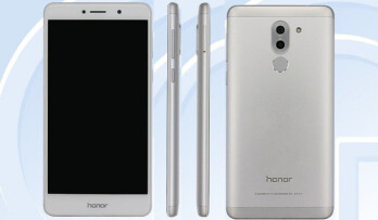 Honor 6X budget smartphone with dual camera setup, fingerprint scanner coming soon