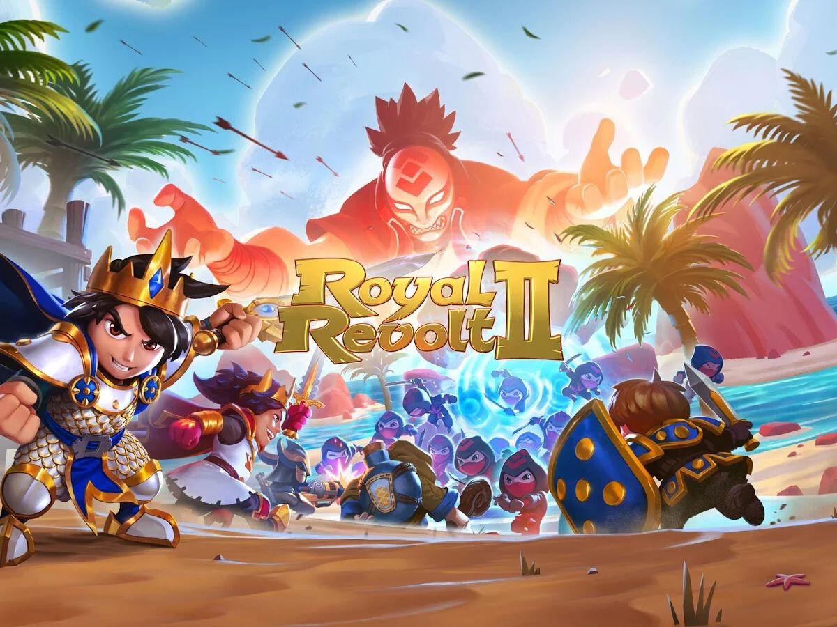 5 of the finest and most popular tower defense games on ...