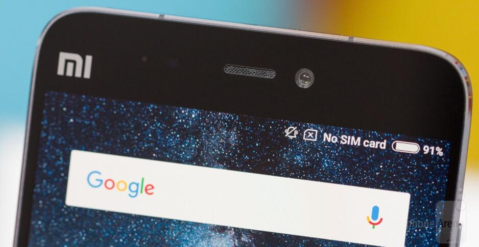 The Xiaomi Mi 5s might feature Qualcomm's ultrasonic fingerprint sensor technology