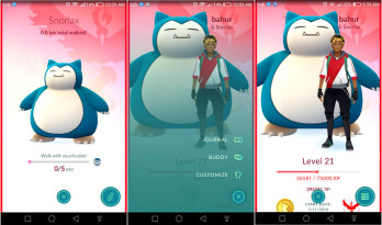 how to walk anywhere in pokemon go huawei