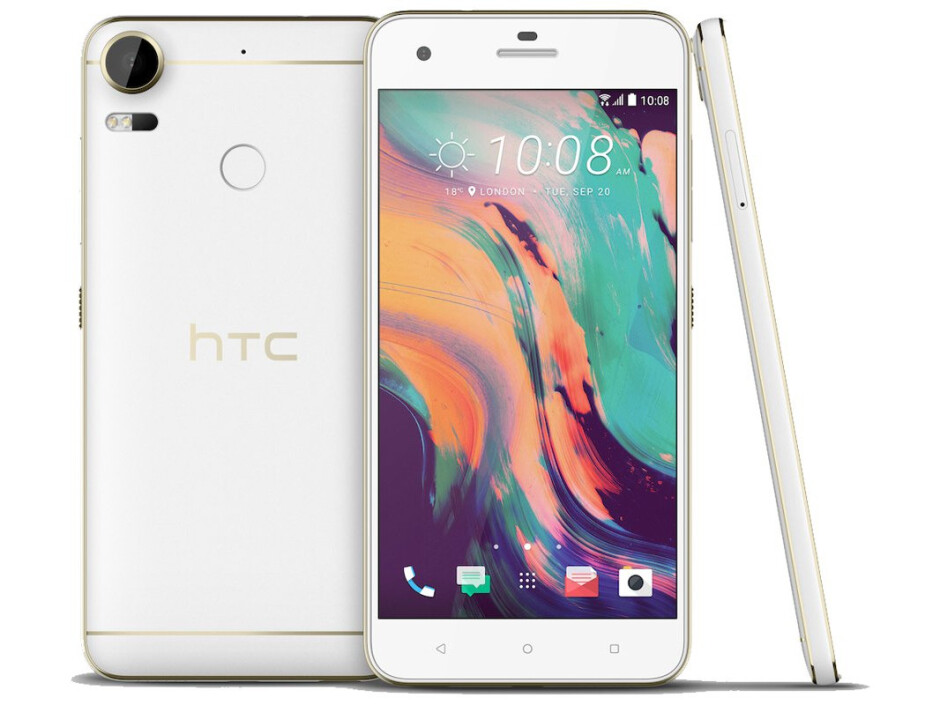 HTC Desire 10 Pro - HTC to announce Desire 10 Pro and Desire 10 Lifestyle on September 20