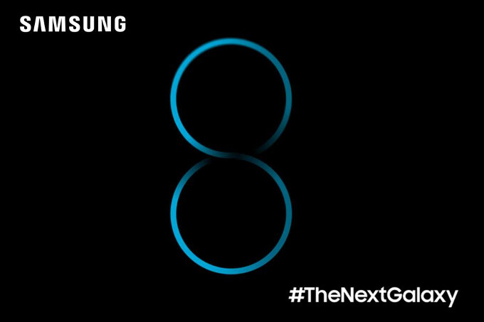 The Galaxy S8 is tipped to come with a curved screen, dual camera, and an iris scanner - Samsung might scramble to release the Galaxy S8 earlier to prevent damage from Galaxy Note 7 recall