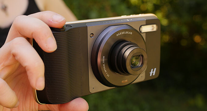 Hasselblad True Zoom impressions and gallery: see what the Moto Mods camera add-on can do