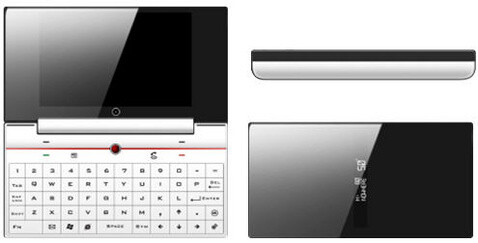 HTC Omni - HTC is developing the Dragon and keeps working on the Thoth and Omni?
