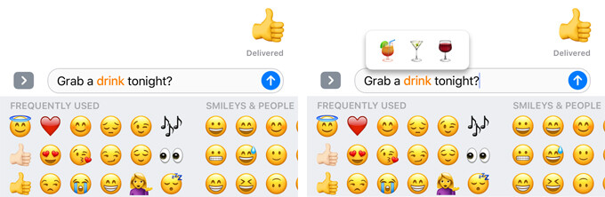 iMessage for iOS 10: All the new features - PhoneArena