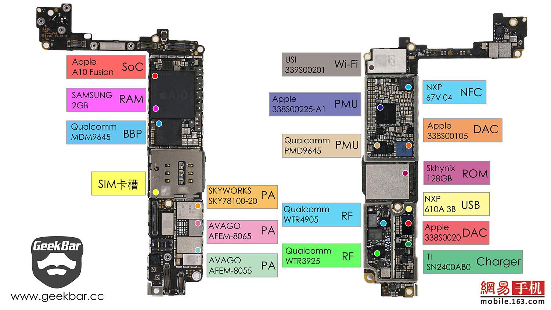 ifixit iphone 4s