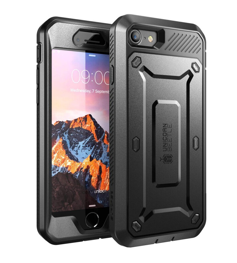custodia rugged iphone 7 plus