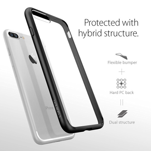 on sale 169f0 7d7ec Best bumper cases for the iPhone 7 and iPhone 7 Plus - PhoneArena