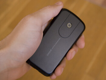 The GIGA-BYTE GSmart S1200 is a compact and likeable handset