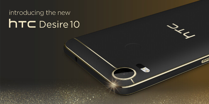 Poll: do you like the design of the new HTC Desire 10 phones?
