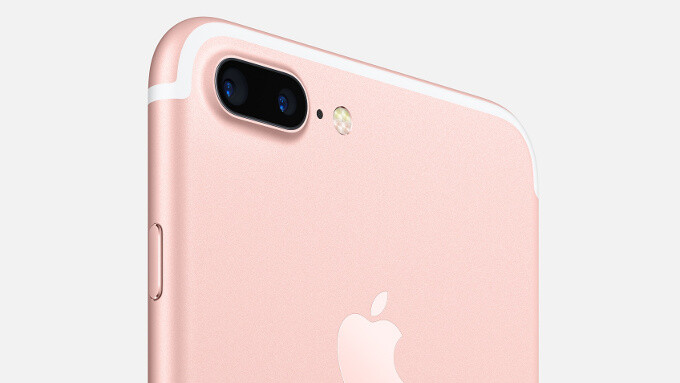 2x zoom on the iPhone 7 Plus does not always mean you're using the new telephoto lens