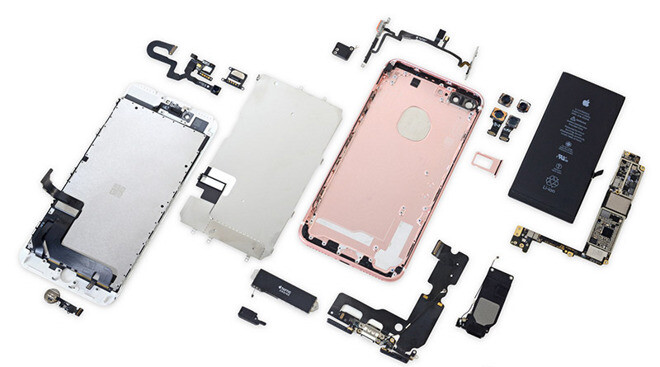 IHS: iPhone 7 cost to manufacture is higher than iPhone 6s, but profit margin still healthy