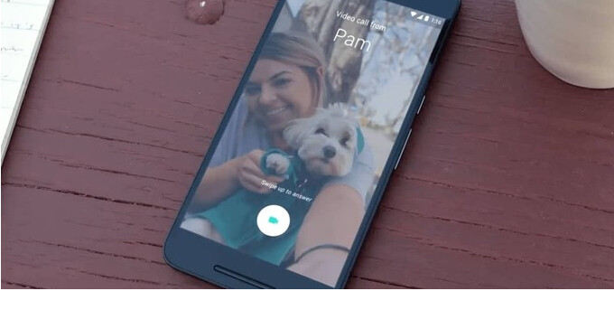 Google Duo updated to version 2.0 on iOS and Android