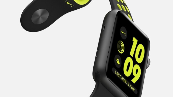 The Apple Watch is on top of the smartwatch market, but the latter is still very small