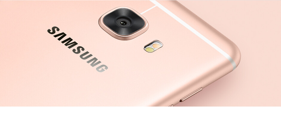 Samsung Galaxy C5 Pro and C7 Pro coming soon