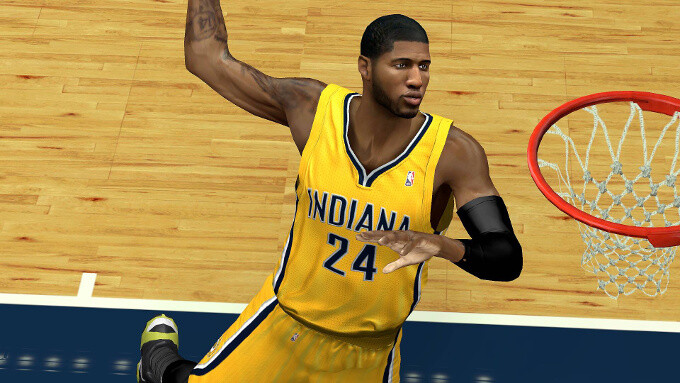 NBA 2K17 arrives to iPhone, iPad and Android: improved handling and gameplay