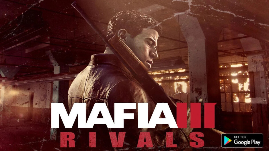 Mafia III: Rivals coming to Android and iOS on October 7