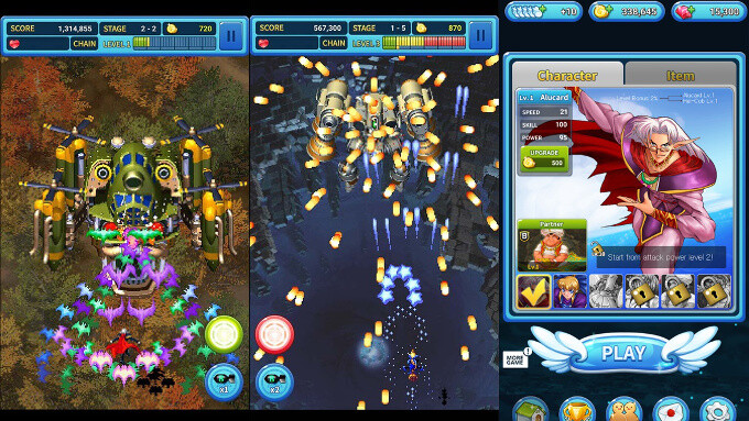 Best new Android and iPhone games (September 15th - September 22nd)