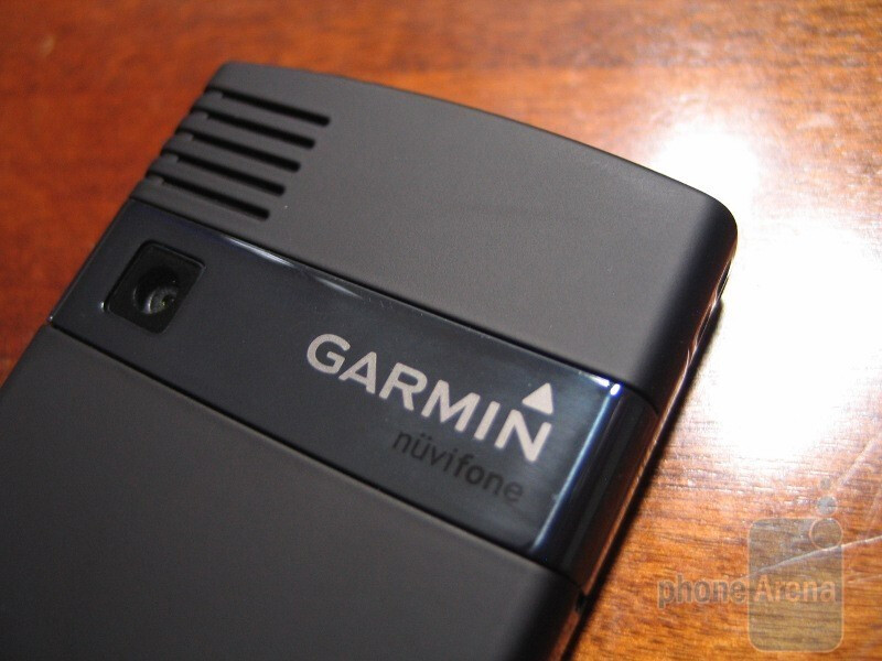 Hands on with the Garmin Nuvifone G60