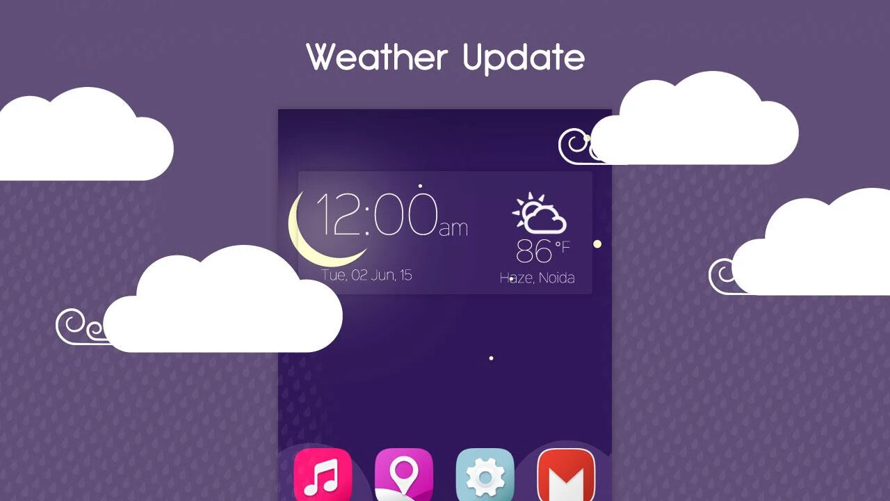 5 cool Android launchers and themes for you to try (September)