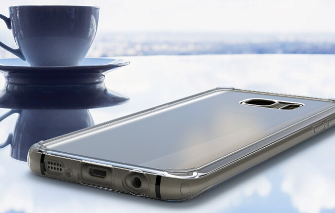 Best stylish cases for Samsung Galaxy S7 edge