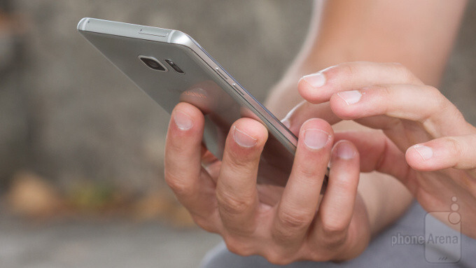 The Typist tests how fast you can type on your smartphone