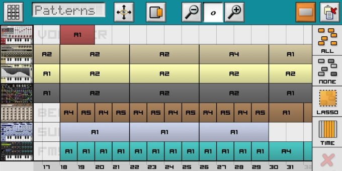 5 of the best Android and iOS apps for making electronic music